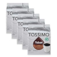 Yuban 70-Count Colombian Coffee T DISCs for Tassimo™ Beverage System
