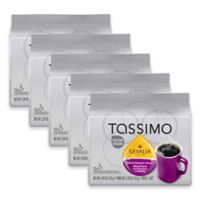 Gevalia 60-Count Bold Majestic Roast Coffee T DISCs for Tassimo™ Beverage System