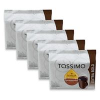 Gevalia 60-Count Dark Breakfast Blend Coffee T DISCs for Tassimo™ Beverage System