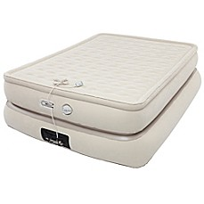 Aerobed® Pillowtop 24-Inch Air Mattress with USB Charger