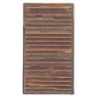 Capel Rugs Kill Devil Hill 1'8 x 2'6 Multicolor Accent Rug