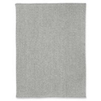 Capel Rugs Lawson 7' x 9' Area Rug in Steel