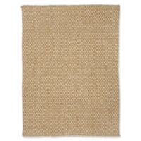Capel Rugs Lawson 8' x 11' Area Rug in Beige