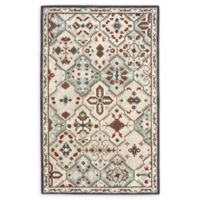 Capel Rugs Mountain Home Hand-Tufted 8' x 11' Area Rug in Natural