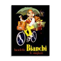 Bianchi Wall Poster