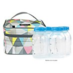PACKiT® Freezable Breast Milk & Formula Multicolored Cooler