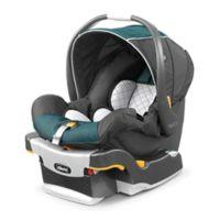 ChiccoR KeyFitR 30 Infant Car Seat In Eucalyptus