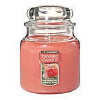 Yankee Candle® Housewarmer® Sun-Drenched Apricot Rose Medium Jar Candle