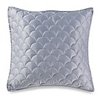 Barbara Barry® Crescent Moon 18-Inch Square Throw Pillow in Lagoon