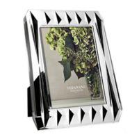 Vera Wang Wadgwood® Vera Peplum 5-Inch x 7-Inch Picture Frame