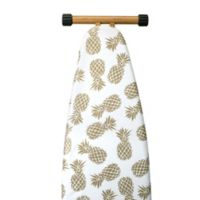 Macbeth Ironing Board Cover in Gold