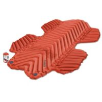 Klymit Insulated Hammock V Sleeping Pad in Red