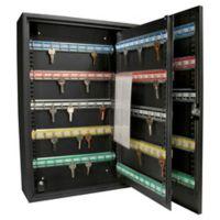 Barska AX11824 200-Key Adjustable Lock Box