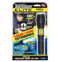 Bell + Howell TacLight™ Elite LED Flashlight/Worklight