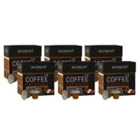 Bestpresso 120-Count Cioccolato Pack Nespresso® Compatible Gourmet Coffee Capsules