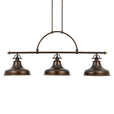 Buy 3 Lights Island Chandelier from Bed Bath & Beyond