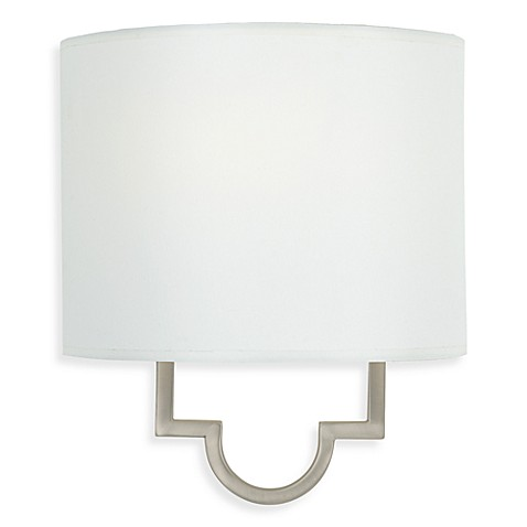image of Quoizel Millennium 1-Light Pocket Wall Sconce