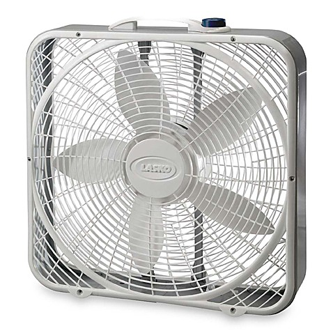 Bed Bath And Beyond Box Fan