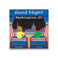 """Good Night Washington D.C."" Board Book"