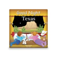 """Good Night Texas"" Board Book"