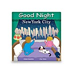 """Good Night New York City"" Board Book"
