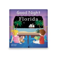 """Good Night Florida"" Board Book"
