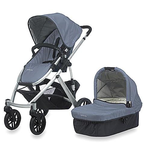 UPPAbaby® Vista Stroller - Cole Slate - buybuy BABY