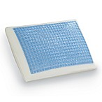 Therapedic Cooling Gel & Memory Foam Pillow