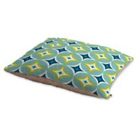 Deny Designs Heather Dutton Astral Slingshot Pet Bed in Blue