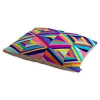 Deny Designs Jacqueline Maldonado Hybrid I Pet Bed