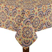 Fiesta® Rio 60-Inch x 84-Inch Oblong Tablecloth