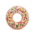 Intext® Sprinkle Donut Pool Float