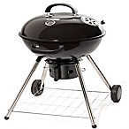 Cuisinart® Portable 18-Inch Charcoal Grill in Black