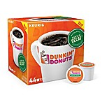Keurig® K-Cup® Pack 44-Count Dunkin Donuts® Decaf Coffee Value Pack