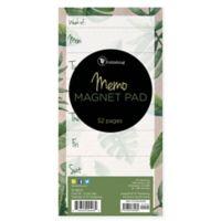 TF Publishing Leaves Memo Magnet Pad