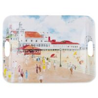 Jersey Shore 20-Inch Handled Tray