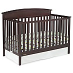 Graco® Benton 5-in-1 Convertible Crib in Espresso