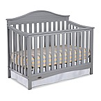 Graco® Harbor Lights 4-in-1 Convertible Crib in Pebble Grey