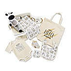 Baby Aspen® 9-Piece Safari Gift Set