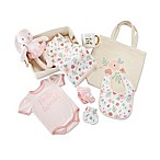 Baby Aspen® 9-Piece Fancy Floral Gift Set