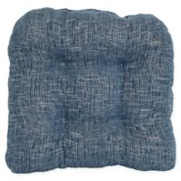 Brentwood Originals Maspeth Chair Pad in Navy