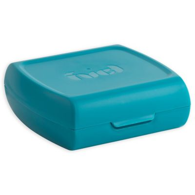 Trudeau Fuel K2 To Go Sandwich Food Storage In Blue