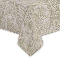 Arlee Home Fashions® Kauai 60-Inch x 84-Inch Oblong Tablecloth