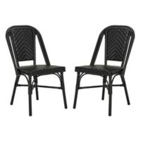 Safavieh Daria Stacking Side Chair (Set of 2)