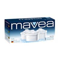 Mavea Maxtra Filter 3-Pack