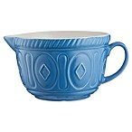 Mason Cash® 1.06 qt. Batter Bowl in Azure