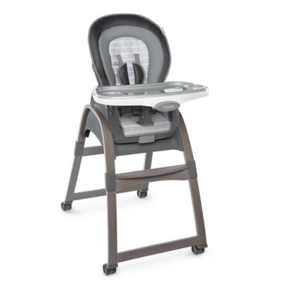 High Chairs U003e Ingenuity™ Boutique Collection 3 In 1 Wood High Chair™