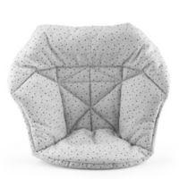 Stokke® Tripp Trapp® Soft Sprinkle Mini Baby Cushion in Grey