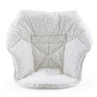 Stokke® Tripp Trapp® Soft Sprinkle Mini Baby Cushion in White