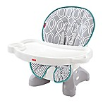 Fisher-Price® SpaceSaver High Chair in Grey